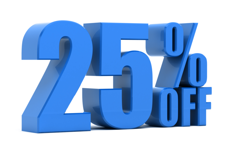Save Money with our 25% discount for all labour on any computer repair services for all emergency services, armed forces, teachers and retirees.