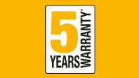 Five Year Warranty Option