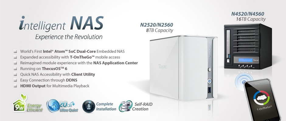 NAS Drive sales and Installation Backup