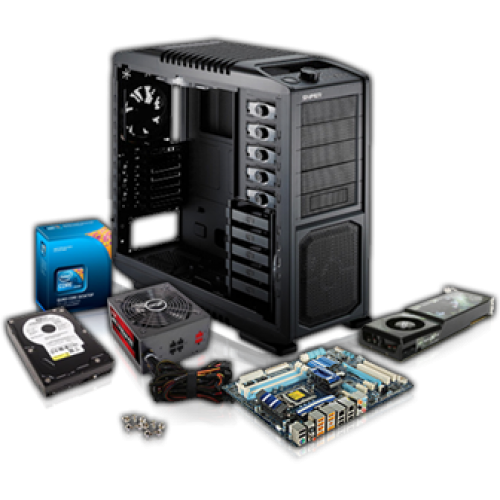 Ask about our custom built computer systems